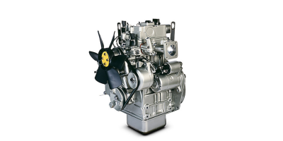 Perkins  - Model 402D-05  - Industrial Engines