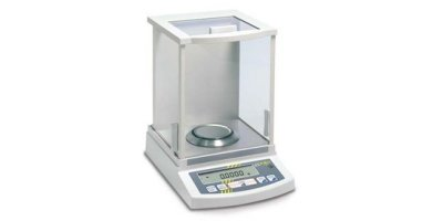 Kern - Model ABS 80-4 - Analytical Balance