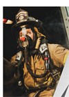 Avon Protection - Model Deltair™ SCBA - Fire-Fighting System - Brochure