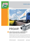 PROAIR - Model MR - Diesel Particulate Filters - Brochure