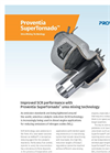 Proventia SuperTornado - Urea Mixing Technology - Brochure
