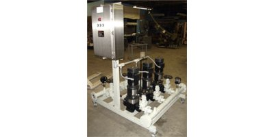 Condensate Pump Systems