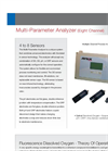 Aysix - MPA48 - Multi-Channel Analyzer Datasheet