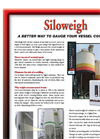 SiloWeigh - Vessel Brochure Datasheet