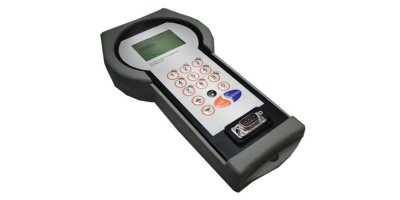 Aysix - Model KATflow 200 - Simple Handheld Ultrasonic Flowmeter