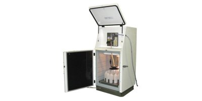 Aysix - Model S300 Series - Stationary Refrigerated for Wastewater Sampler