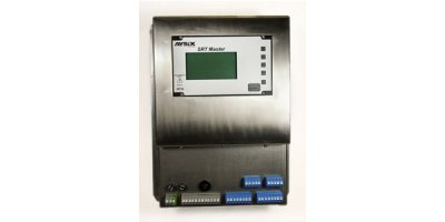 Aysix - Model SRT - Sludge Retention Time Controller