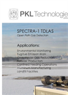 Spectra-1 TDLAS - Open Path Gas Detection Brochure