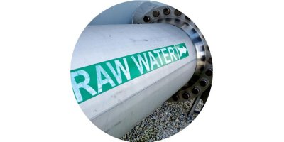 Drinking water solutions for the source water monitoring/ protection