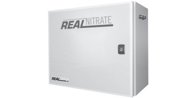 Real Tech  - Model GL Series - Nitrate Sensor