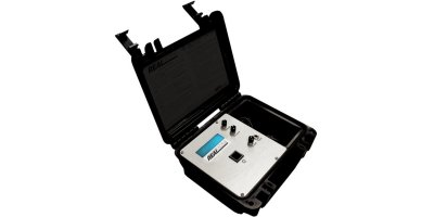Real Tech - Model P Series - UV254 Organics Testing Portable Meter