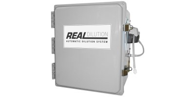 Real Tech - Automatic Dilution System