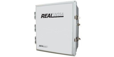 Real Tech - Model UV254 or UVT - Monitoring Sensor