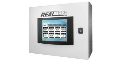 Real Tech  - Smart Sense Controller - Smart Water Sensor