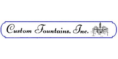 Custom Fountains, Inc.