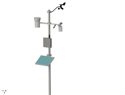 Mottech Weather Station