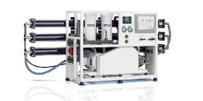FCI - Model Neptune Series - Horizontal Water Systems