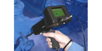 Model 10,000 - Ultraprobe Ultrasonic Air Leak Detection Systems