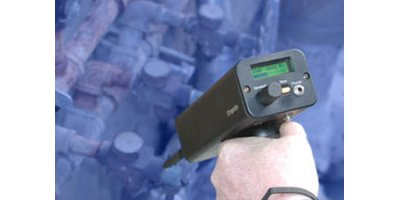 Model 9,000 - Ultraprobe Ultrasonic Air Leak Detection Systems
