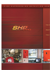 SHP-PRO Fire Detection and Fire Protection System Brochure