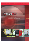 SigniFire Brochure