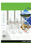DryVap - Automated In-Line Drying and Concentration System Brochure