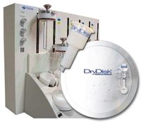 DryDisk - Solid Phase Extraction (SPE) Disks & Barrels for Separation Membrane