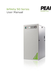 Model Infinity 50 Series - Nitrogen Generator - User Manual
