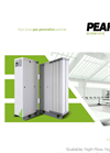i-FlowLab - Scalable, High-Flow, High-Purity Nitrogen Gas Solution for Laboratories - Brochure