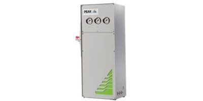 Peak Scientific - Infinity 1031 Nitrogen/Dry Air Generator for Sciex Mass Spectrometers