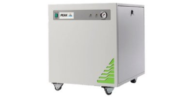 Peak Scientific - Genius 1050 Nitrogen Generator for LC-MS