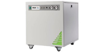 Peak Scientific - Genius 1061 - Nitrogen & Dry Air Gas Generator