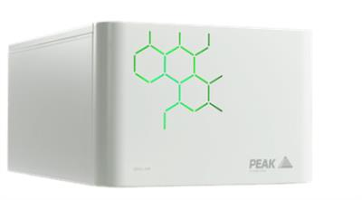 Peak Scientific - Model 7L - Precision Zero Air Flame Support Generator