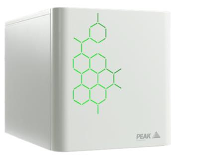 Peak Scientific - Model 30L - Precision Zero Air Gas Generator