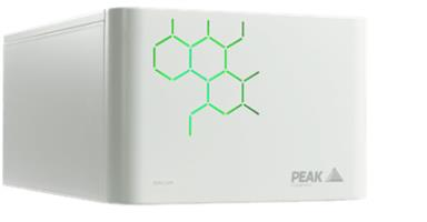 Peak Scientific - Model 18L - Precision Zero Air Gas Generator