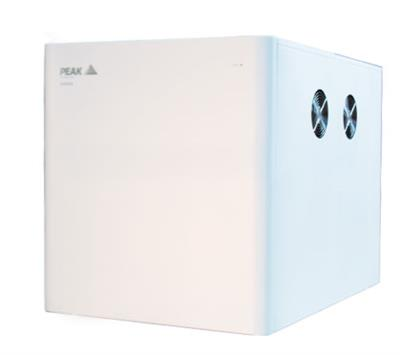 Halo - Model MP-AES - Nitrogen Gas Generator