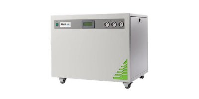 Genius - Model AB-3G - SCIEX - Nitrogen Generator