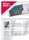 VAF Oilcon - Discharge Monitoring & Control System Mark 6 Brochure