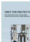 Early Warning Oil Contamination System Brochure