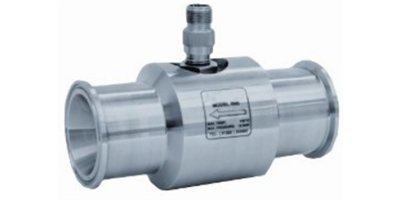 Model FT7 - Hygienic Turbine Flowmeters