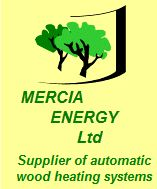 Mercia Energy Ltd