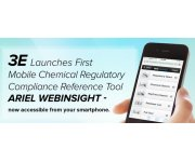 Mobile Chemical Tool Saves Time, Promotes Compliance
