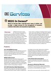 3E MSDS On Demand Brochure