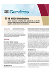 SDS Distribution Services Brochure