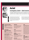 Ariel Regulatory Content – Global Inventories Brochure