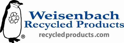 Weisenbach Recycled Products | FITFILL