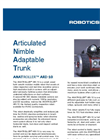 ANATROLLER - ARI-10 - Mobile Robots – Specifications