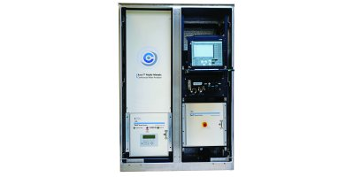 Cooper Environmental - Model Xact® 920 - Multi-Metals Continuous Water Analyzer