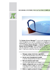 Version System Access Manager - Advanced User Management - Brochure