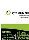 Cyto Study Manager - Brochure